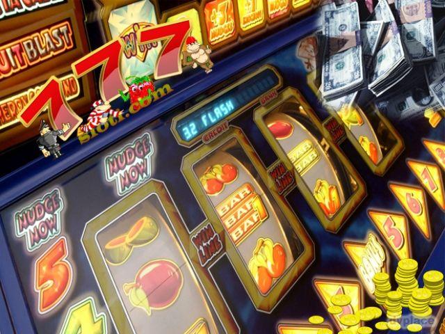 Игровые Автоматы На Деньги С Моментальными Выплатами